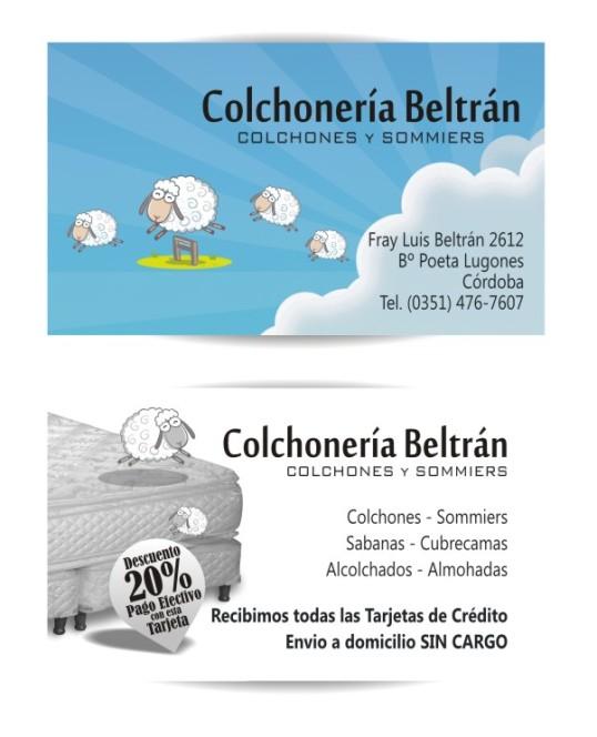 Colchoneria Beltrán